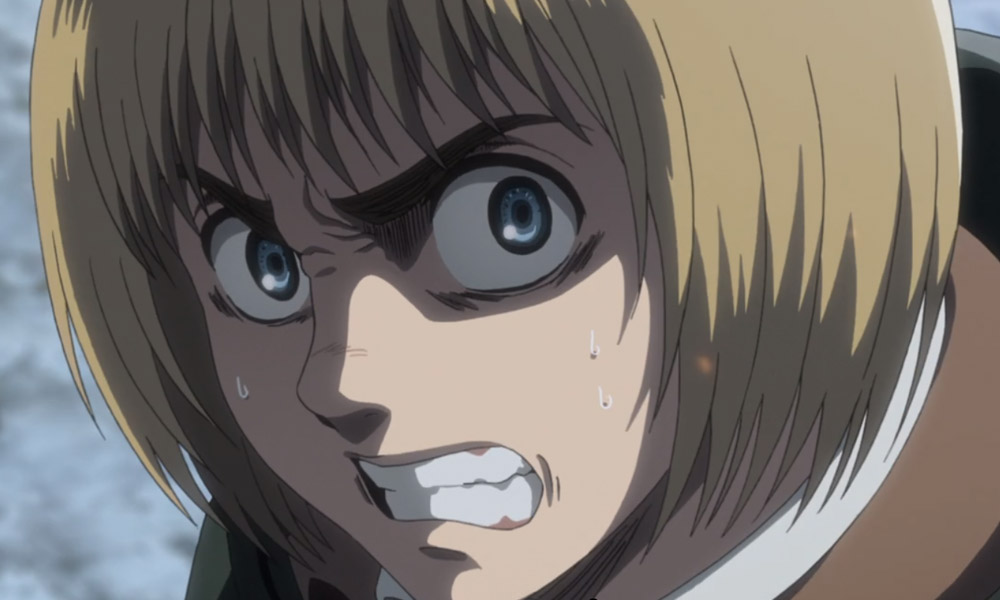 Attack on Titan: Anime volta a ser transmitido aos domingos, mas sem simulcast