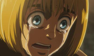 Attack on Titan. Wit Studio pode deixar de produzir o anime
