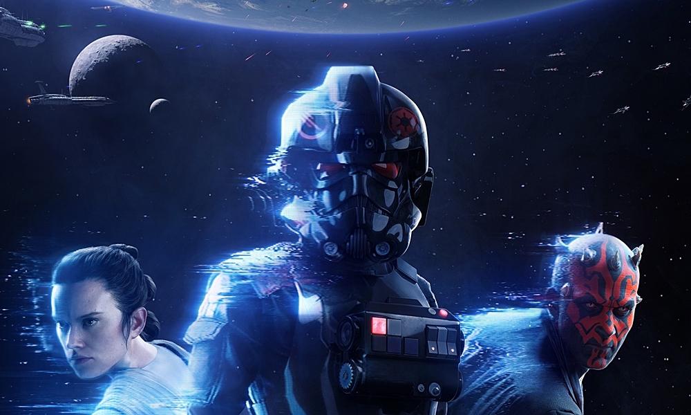 Electronic Arts disponibiliza jogos de graça para os fãs da franquia Star Wars