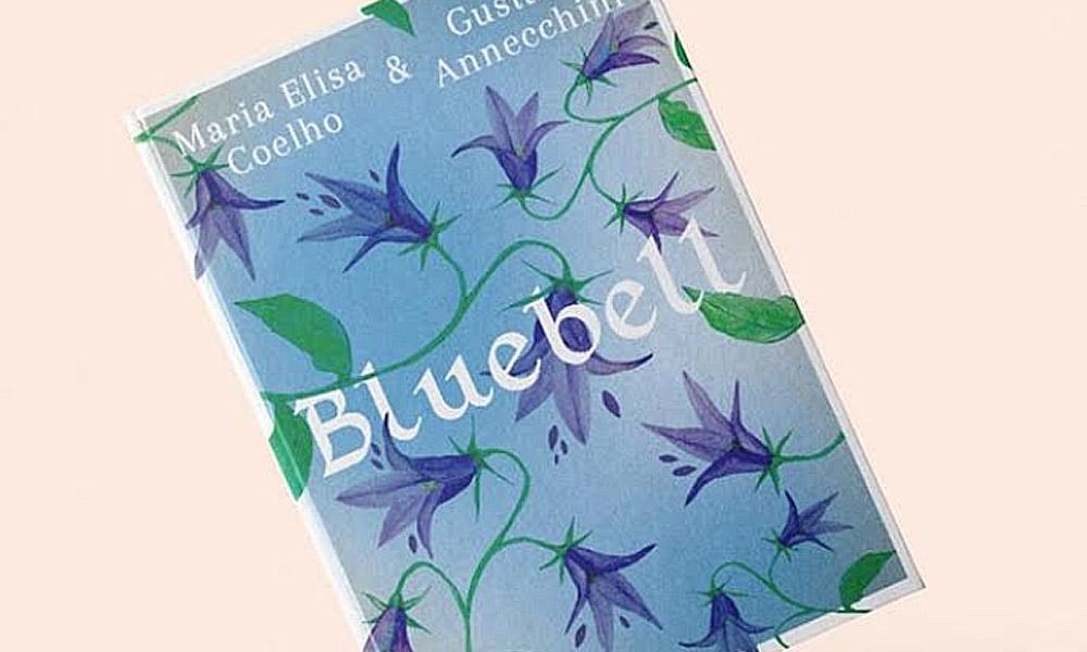 Bluebell | Romance com elementos de ficção será lançado no Brasil