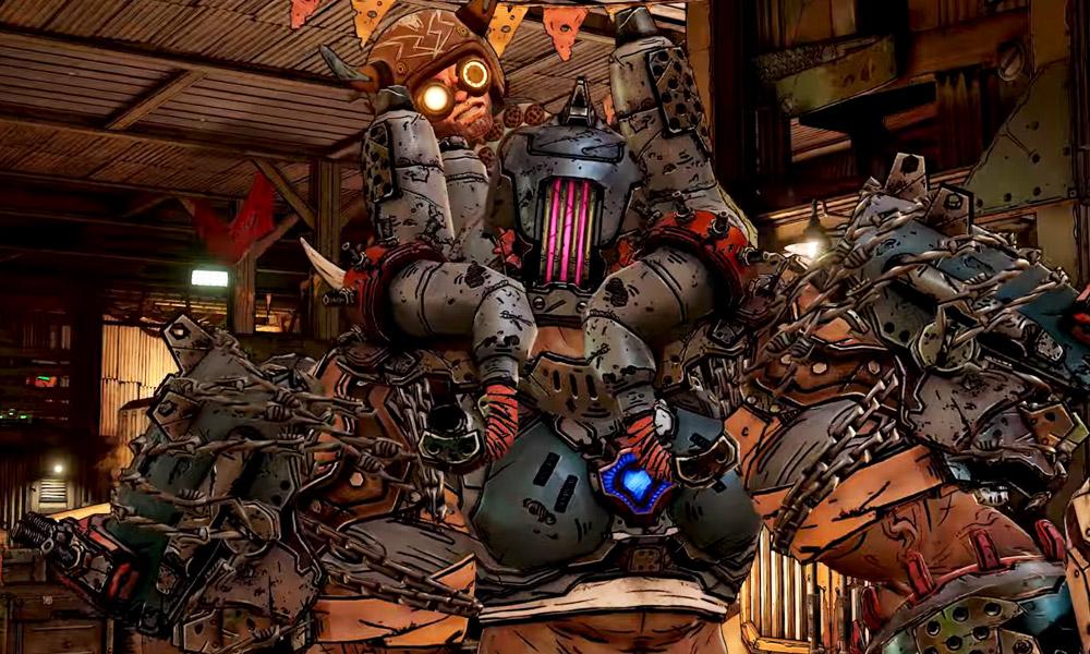 Borderlands 3   Revelados gameplay e data de lançamento em novo trailer