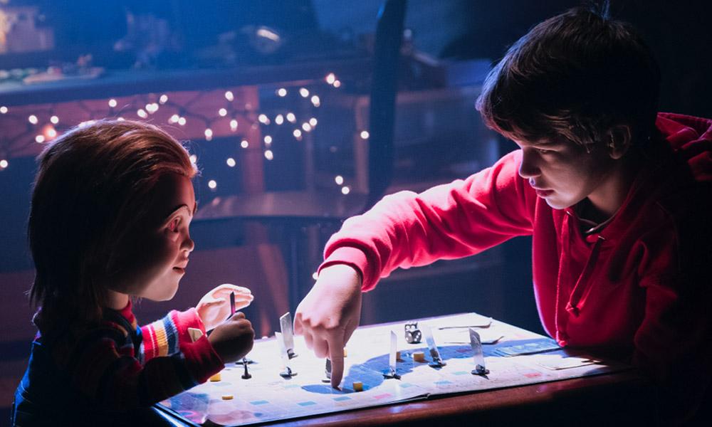 Brinquedo Assassino | Chucky mata Woody em novo poster