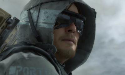 Death Stranding ganha novo trailer, posteres e data de lançamento