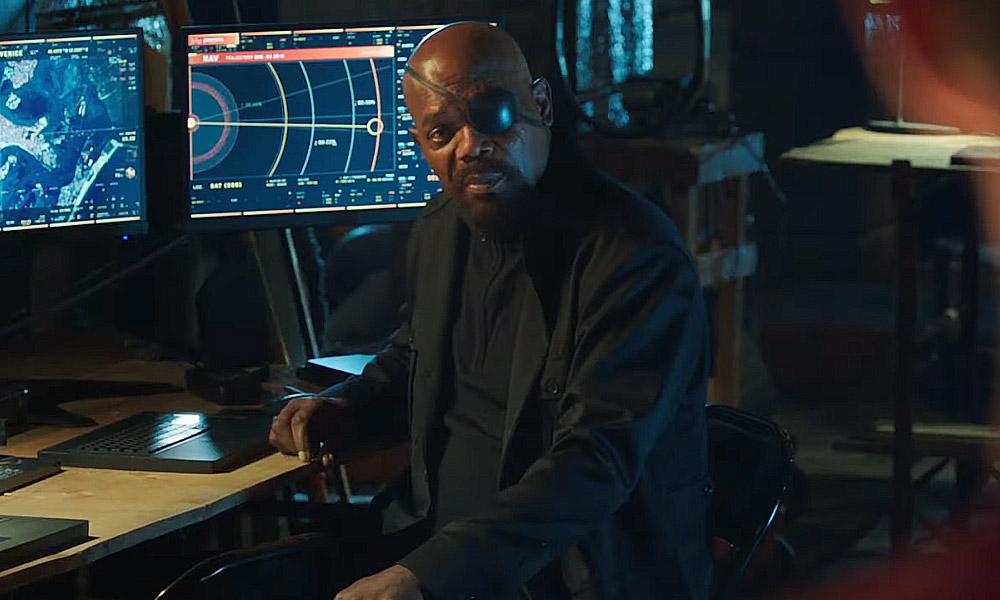 Homem-Aranha: Longe de Casa | Nick Fury e Maria Hill surgem em novo trailer