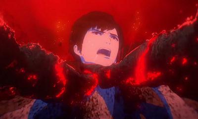 Human Lost | Filme anime original ganha teaser perturbador