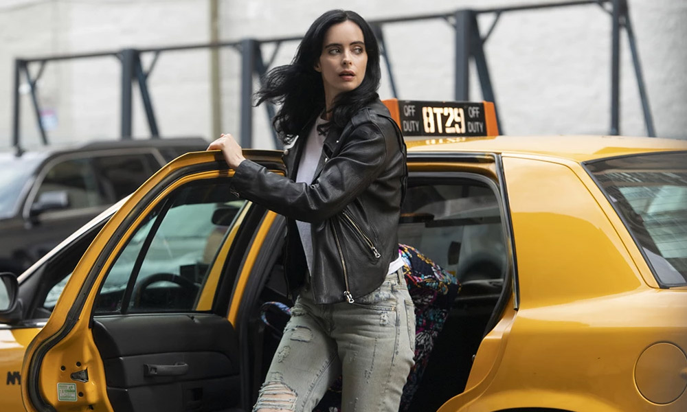 Jessica Jones: 3ª e última temporada ganha data de estreia