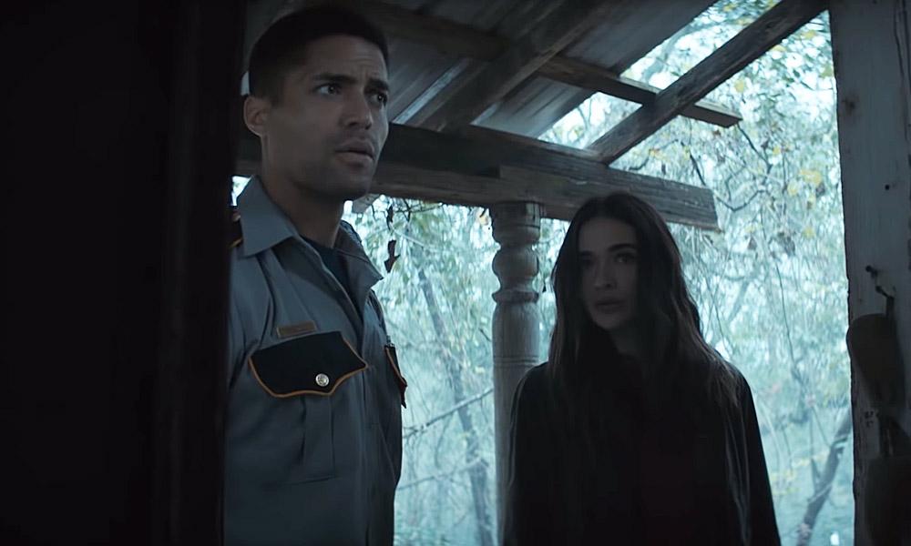 Novo trailer de Monstro do Pântano