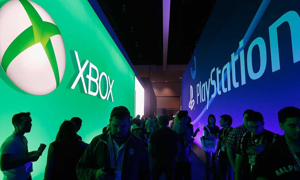 Sony e Microsoft fecham nova parceria para serviço de games em nuvem