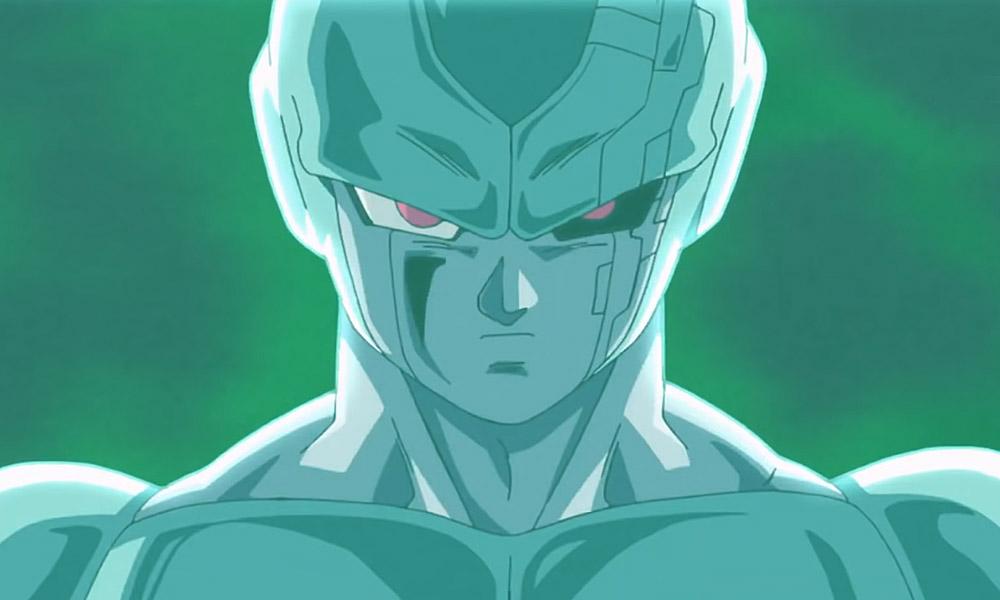 Super Dragon Ball Heroes   Cooler ressurgirá com nova forma no episódio 12