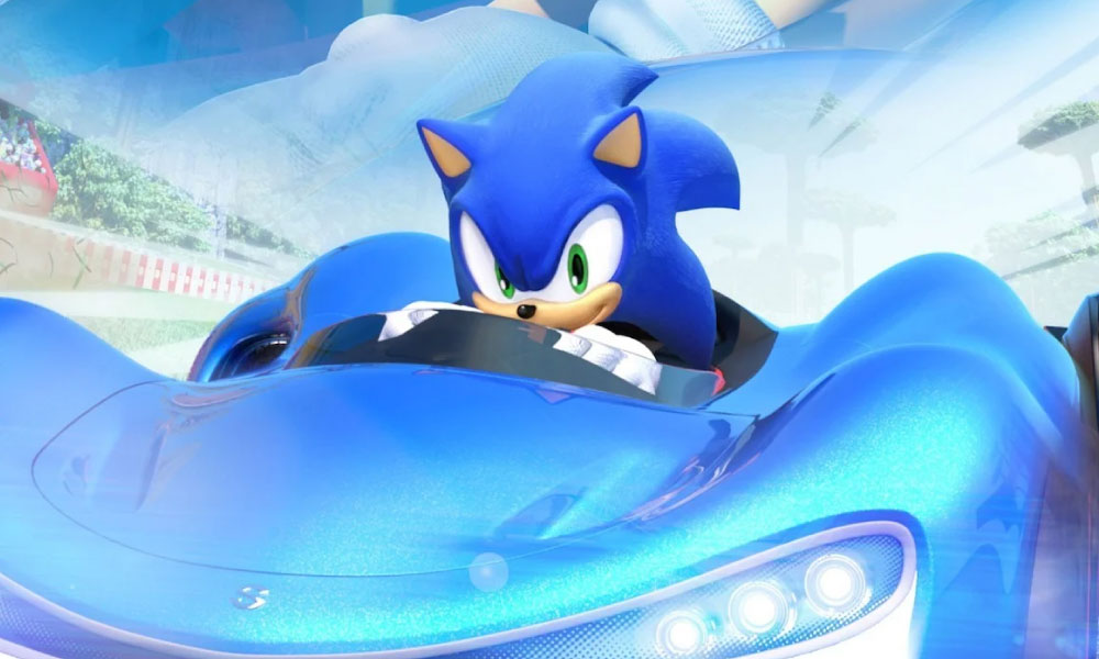 Team Sonic Racing | Novo game de corrida chega para consoles e PC