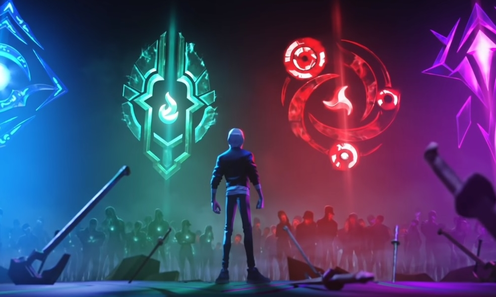 Trials | Conheça o novo evento de League of Legends
