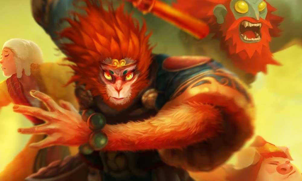 Unruly Heroes | Jogo Indie recebe data de lançamento para o PlayStation 4