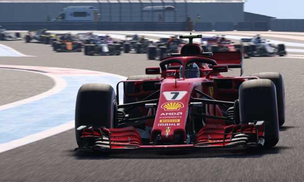 F1 2019 | Ferrari participará pela primeira vez do F1 eSports Series