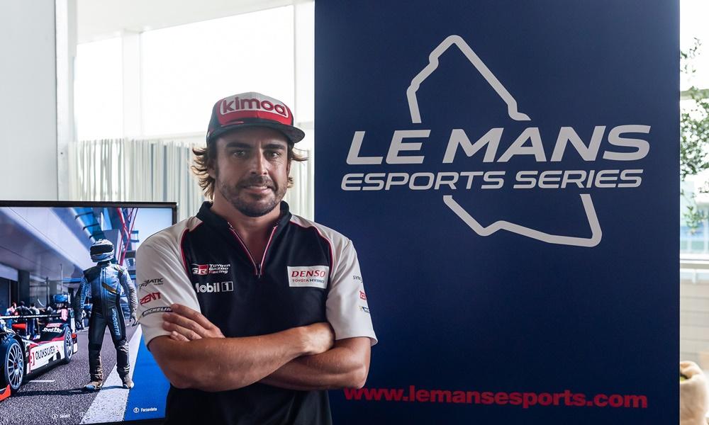 Le Mans eSports Series 2019: Saiba como funcionará a Final das 24h