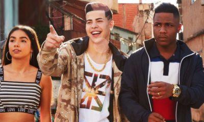 Sintonia | Ao som de funk, série da Netflix com Kondzilla ganha teaser