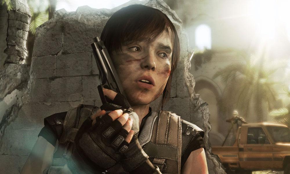 Beyond: Two Souls | Game recebe demo para PC antes de relançamento