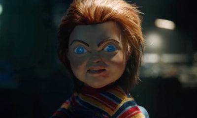 Brinquedo Assassino | Chucky mata Annabelle em novo poster