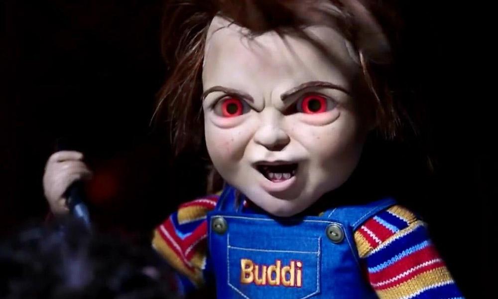 Brinquedo Assassino   Confira o assustador trailer interativo em VR