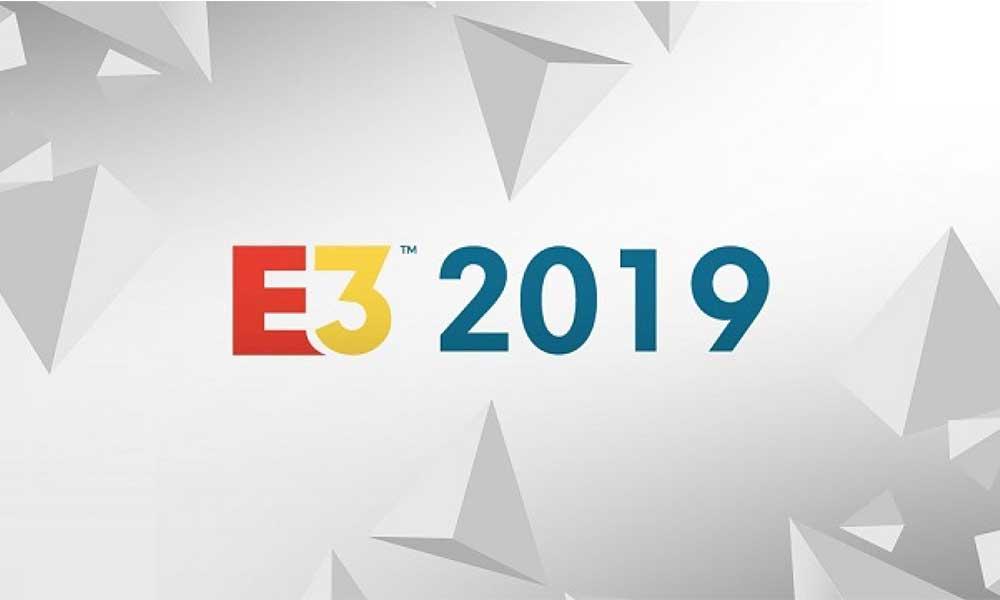 E3 2019 | 10 Jogos para ficar de olho durante o evento