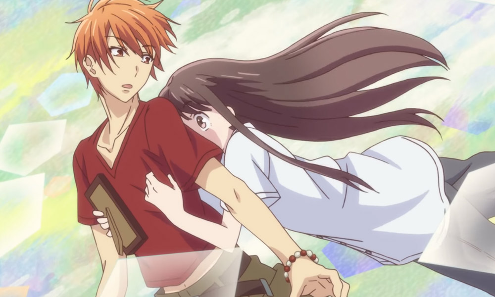 Fruits Basket: Número total de episódios é revelado