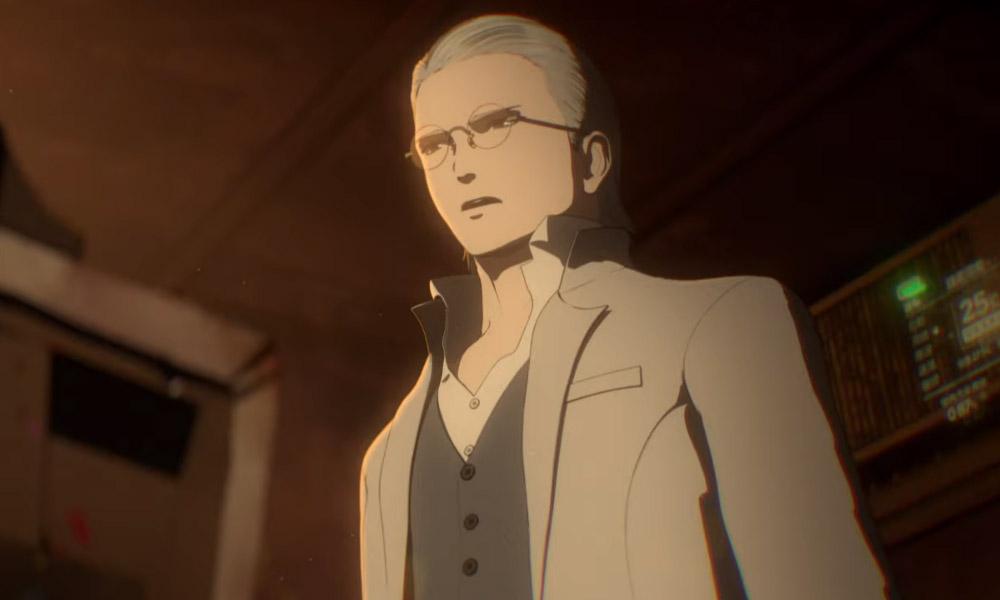 Human Lost: Novo teaser apresenta Masao Horiki