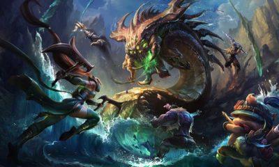 League of Legends | Entenda o novo sistema de balanceamento
