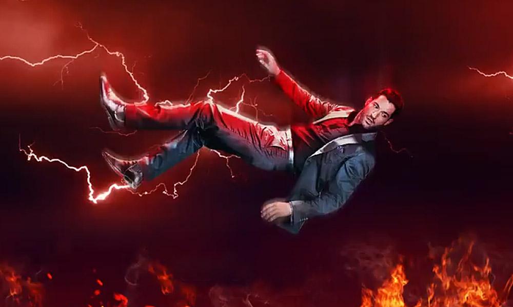 Lucifer: 5ª e última temporada da série ganha imagem oficial