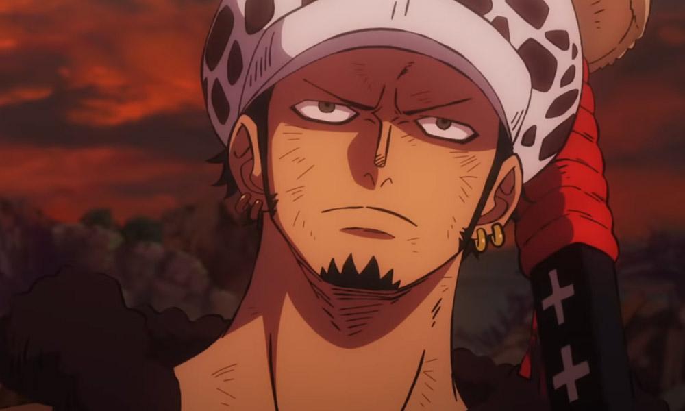 One Piece STAMPEDE | Filme ganha novo trailer repleto de cenas inéditas