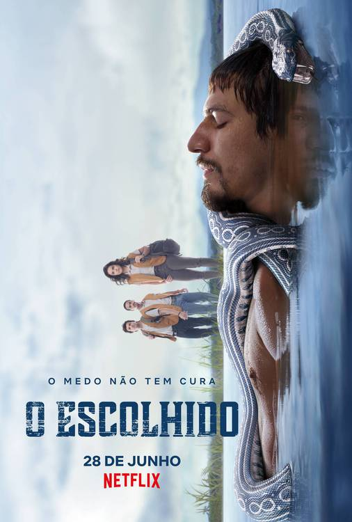 O Escolhido | Série brasileira da Netflix ganha trailer oficial