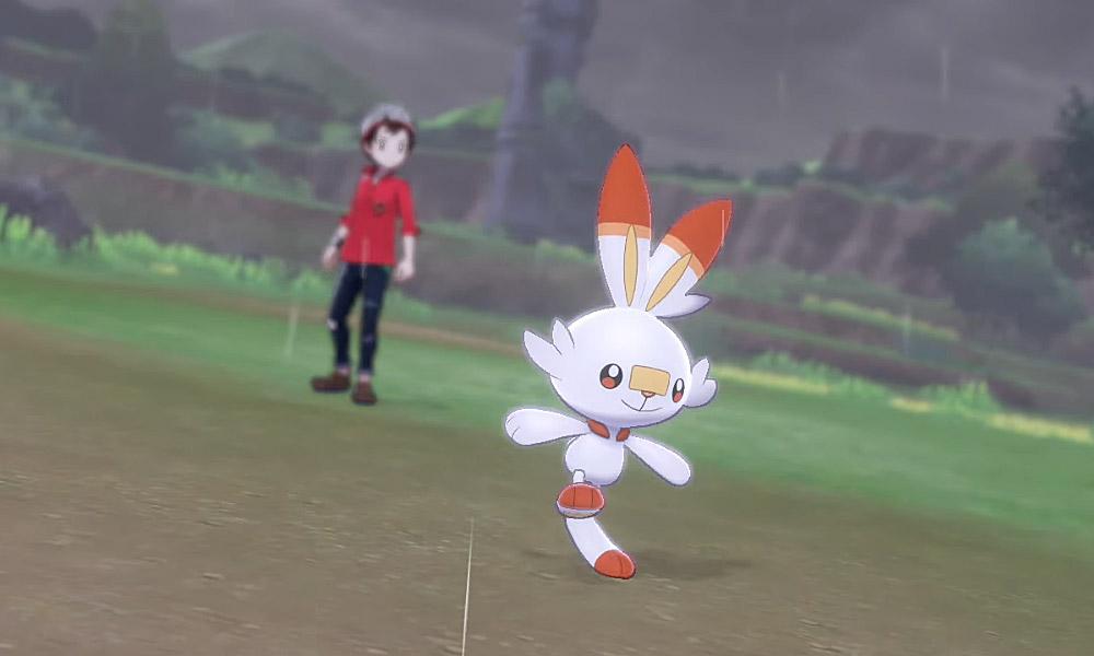 Pokémon Sword e Shield: Confira vídeo com mais de 30 minutos de gameplay