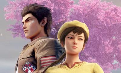 Shenmue 3 confirma sua presença com novidades durante a E3 2019