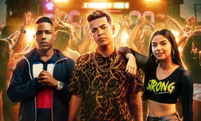 Sintonia | Série da Netflix com Kondzilla ganha pôster e data de estreia