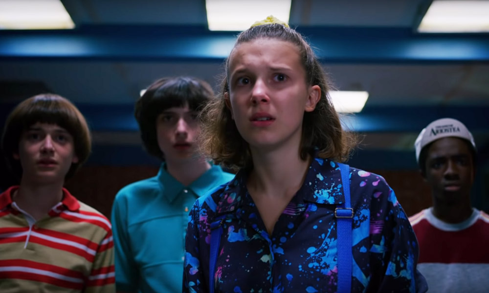 Stranger Things   Último trailer da 3ª temporada revela Billy como inimigo