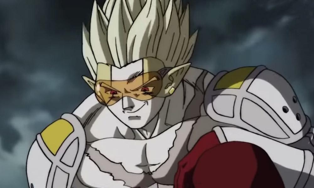 Super Dragon Ball Heroes   Episódio 13 ganha data de estreia
