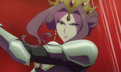 The Rising of the Shield Hero: Mirellia assume o comando no episódio 24