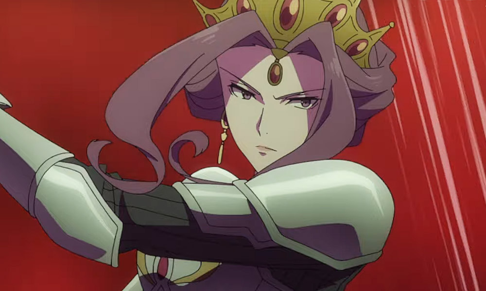 The Rising of the Shield Hero: Mirellia assume o comando no episódio 24