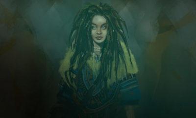 Vampire: The Masquerade. Anunciado mais um game da franquia além de Bloodlines 2