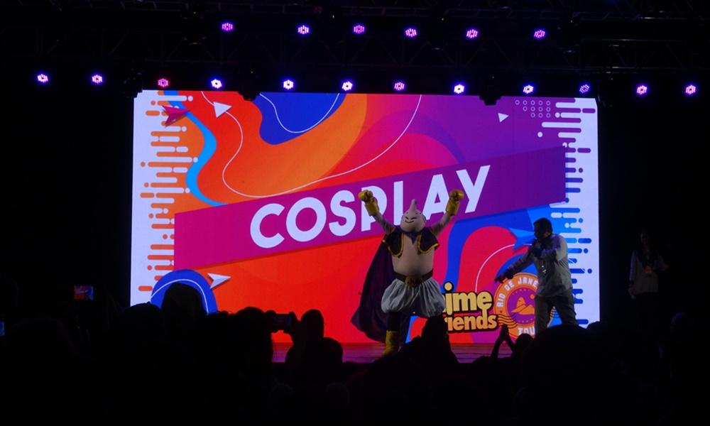 Anime Friends Rio Tour | Precisamos falar sobre os Cosplays