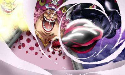 One Piece | Novo jogo da franquia Pirate Warriors é anunciado para 2020
