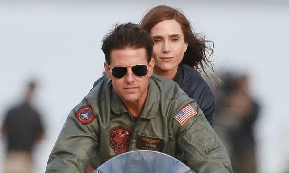 Top Gun: Maverick | Trailer deve ser revelado em breve