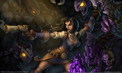 Torchlight | RPG está de graça para PC por tempo limitado