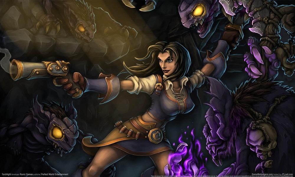 Torchlight   RPG está de graça para PC por tempo limitado