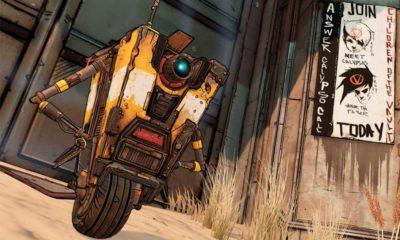 Borderlands 3 | Novo trailer comemora o prazer de jogar junto