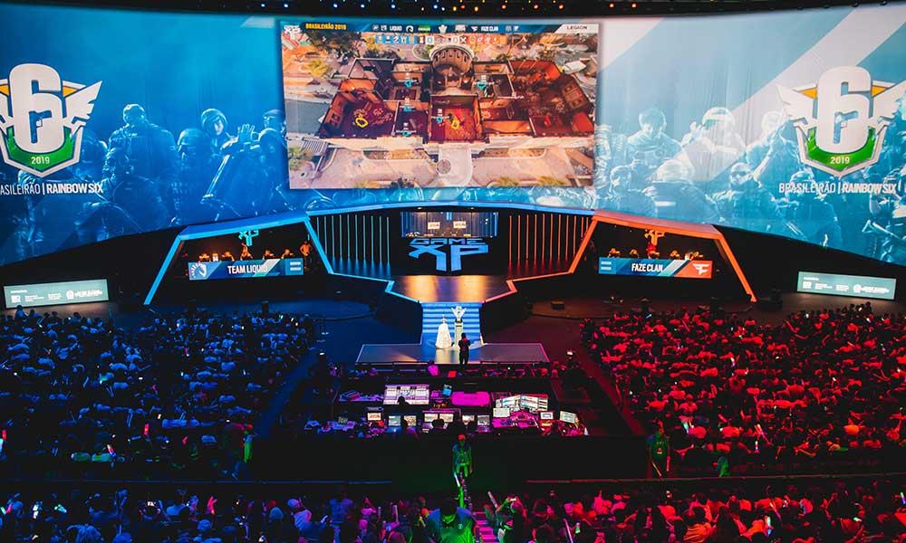 Game XP 2019 | Team Liquid Vence a Final do Brasileirão de Rainbow Six