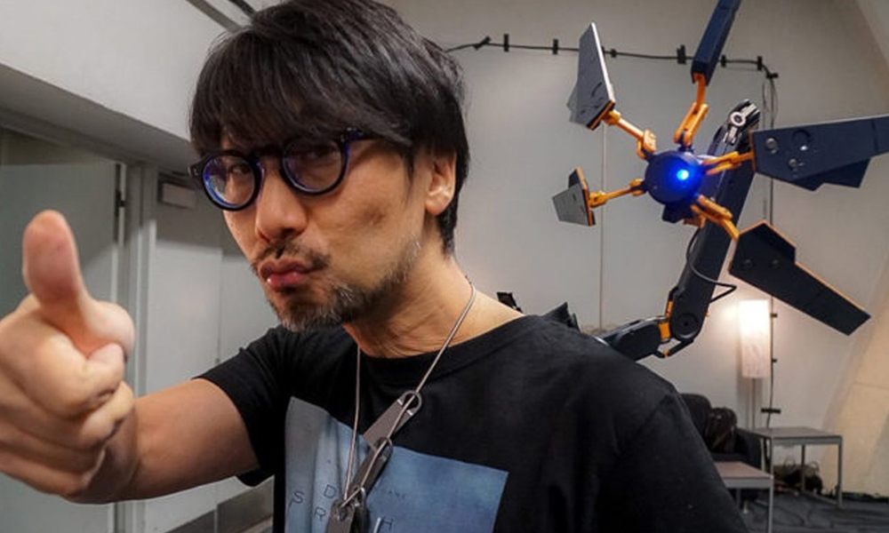 Hideo Kojima detona jogos battle royale: 'o mais fácil a se fazer'