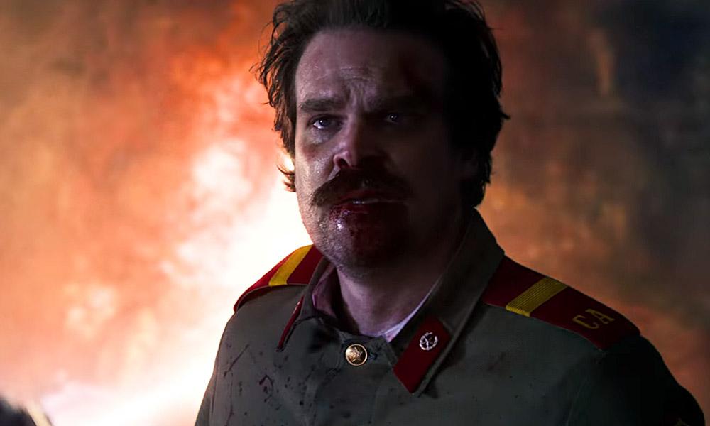 Stranger Things | Hopper pode estar vivo de acordo com cena pós-créditos