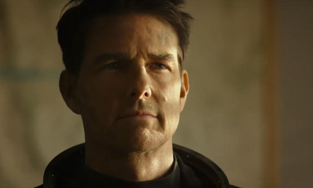 Top Gun: Maverick   Trailer da sequência é nostálgico e empolgante. Confira!