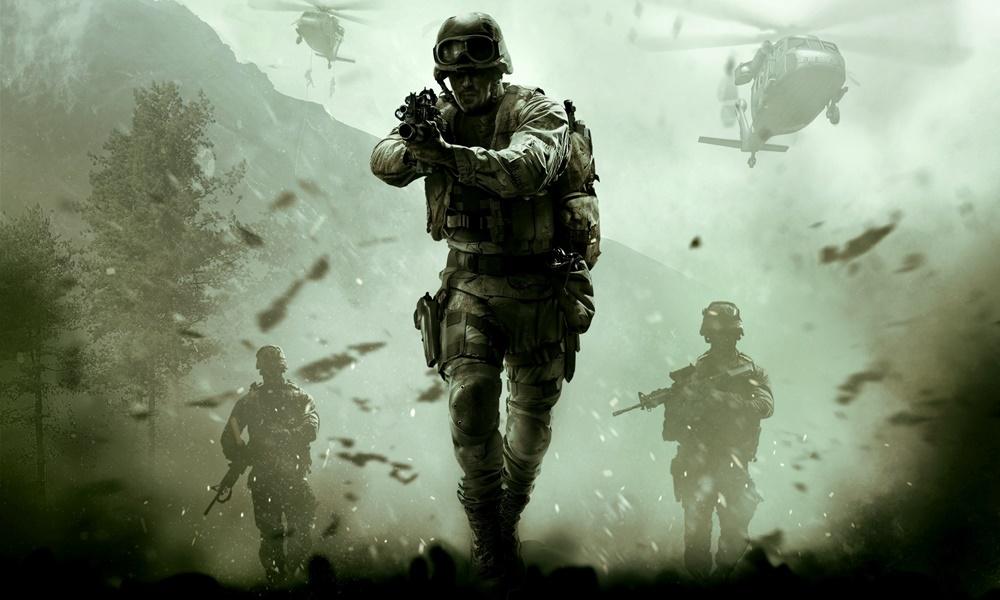 Call of Duty | Políticos americanos culpam o jogo pelo tiroteio em El Paso