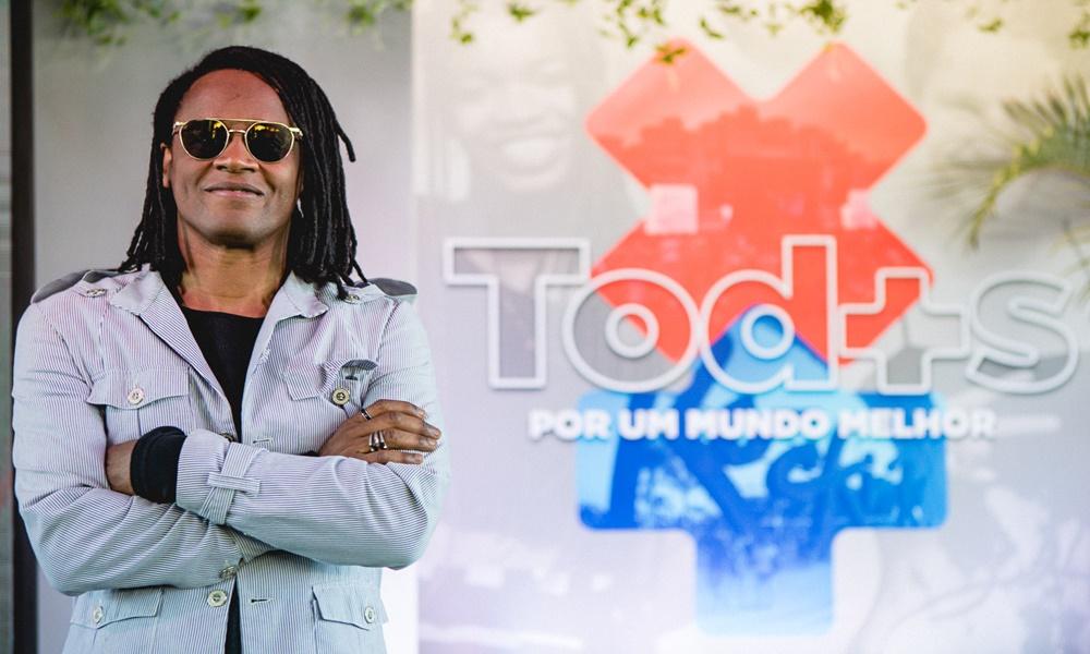 Rock in Rio | Festival convoca fãs nas redes sociais 'Por um Mundo Melhor'