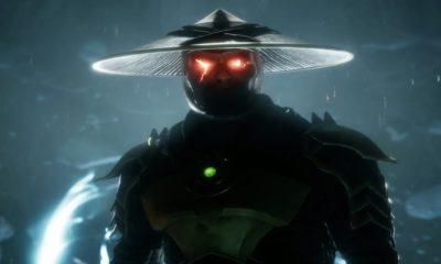 Mortal Kombat   Novo filme terá vários rostos familiares, diz roteirista